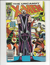 Marvel The Uncanny X-Men #200 Claremont & Romita Jr. Work Fine