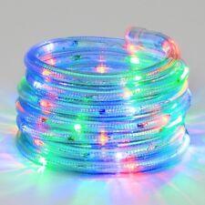 LED Lichtschlauch Lichterschlauch 9m bunt Konstsmide 3045-500