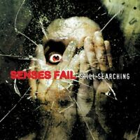 Senses Fail - Still Searching (2006) CD (+ Bonus 'Making Of' DVD) NEW