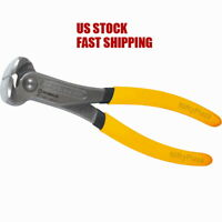 "6 Inch End Cutting Nipper Plier High-Quality CR-V forged 6""/150mm Tool Kit"