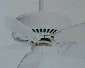 """Casablanca DC ceiling fan Panama C66U11B 54"""""""