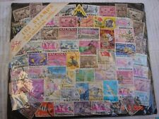 STAMPS-102-ALL-MALAYSIA-AND-DIFFERENT-SINGAPORE-COLLECTI0N-VINTAGE.