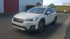 2019 Subaru XV luxury automatic only 6km damaged ideal export drives