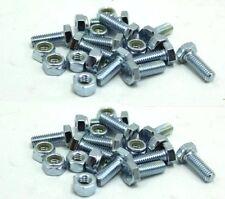 20 AUGER SHEAR PINS BOLTS HONDA SNOWBLOWER HS-1132 HS-928 HS-828 HS-724 HS-624