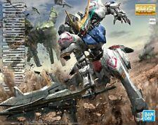 Bandai Gundam Barbatos Iron Blooded Orphans MG Model Kit 1/100 Scale IBO USA