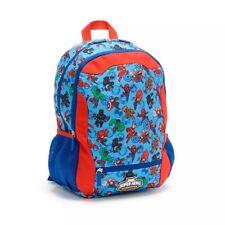 Disney Marvel Super Hero Adventures Backpack BNWT