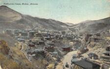 Tombstone Canyon, Bisbee, Arizona Mining Town 1910 Vintage Postcard