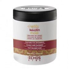Keratin Mask - 1000 ml Seliar - EchosLine