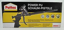 Pattex Power PU Schaum-Pistole Teflon®-Beschichtung Bauschaumpistole