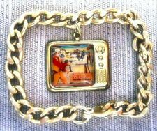 Gunsmoke TV Charm Bracelet
