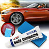 Auto Car Body Scratch Paint Care Grinding Polishing Compound Repair Paste Kit RM
