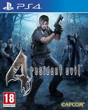 Videojuegos Resident Evil Sony PlayStation 4 PAL