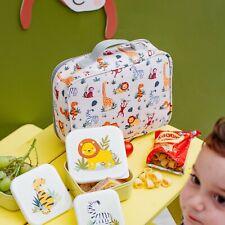 Sass & Belle Savannah Safari Lunch Bag