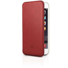 Twelve South SurfacePad Carrying Case (Folio) for iPhone 6 Plus - Red