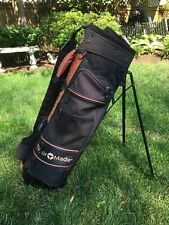 TaylorMade Firesole Golf Single Strap Carry Stand Bag Used