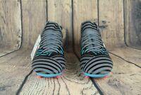 Adidas Nemeziz Messi 17.3 FG Mens Soccer Cleats Shoe Gray/Black CP9037 SZ 11 NEW