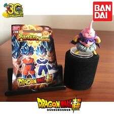 GASHAPON BANDAI DRAGON BALL SUPER COLLECTABLE FIGURE TOEI ANIMATION MAJIN BOO.