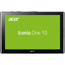 ACER Acer Iconia One 10 (B3-A40FHD) 16 GB   10.1 Zoll Tablet Schwarz