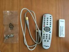 Elgato Miglia TV Micro Express TVM04 USB 2.0 Analog TV Tuner (bought in Japan)
