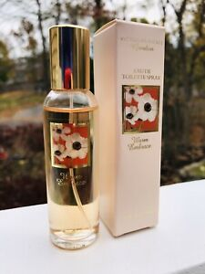Victoria's Secret Garden Warm Embrace Perfume Spray 1.0 fl oz NEW
