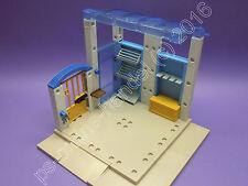 Playmobil Gebäude Futterstation aus 4461 Stadtleben Tierpark Zoo (J-3350)