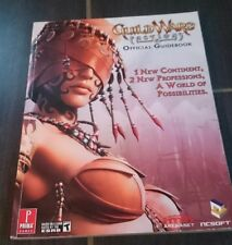 Guild Wars Factions: Prima Official Game Guide (Englisch) Lösungsbuch