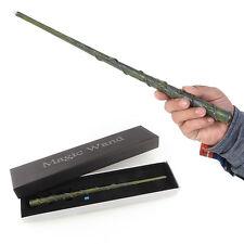 Harry Potter Hogwarts Hermione LED Light UP Mythical Magic Wand In Box
