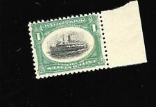 US.  1901 PAN-AMERICAN EXPO 1 cent  INVERT . MNH.    EXCELLENT REPLICA.