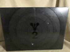 Destiny 2 Solar Tube Collectors Edition w Game Please Read Auction