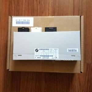 OEM BMW X5 E70 X6 E71 E72 ECU Trunk Tailgate Lid Lift Control Module 61357335274