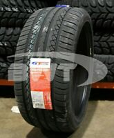 1 New GT Radial Champiro UHP AS 100Y 45K-Mile Tire 2554019,255/40/19,25540R19