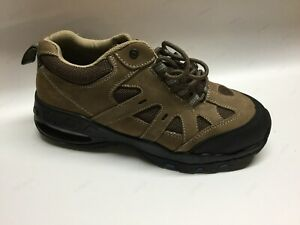 HIMALAYAN 4042 M/S SAFETY TRAINER SIZE 8 HONEY