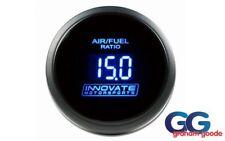 Innovate AFR Air Fuel Ratio Jauge digitale Bleu INN3793