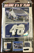 Jimmie Johnson #48 Lowes Deluxe Flag 3x5 NEW Unopened
