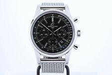 Breitling TransOcean Chronograph Automatic 43mm Watch AB0152 AB015212/BA99