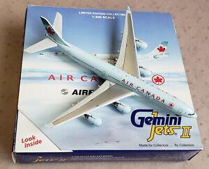 Gemini Jets A340-500 Air Canada C-GKOM in 1:400