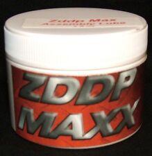 2 zo ZDDP MAX ASSEMBLY LUBE  new cams lifters bearings
