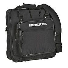 Mackie 1402 VLZ D Padded Mixer Bag High-impact Interior With Carrying Handle NEW
