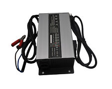 24V 25A Lithium Ion Battery Charger Large Current Charger Fast Charge