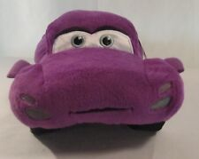 "NWT Disney Store Exclusive Holley Shiftwell Plush Stuffed Animal Cars 2 8"" Long"