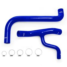 Mishimoto Blue Silicone Radiator Hose Kit for 1998-2003 Ford F-150 4.6L V8