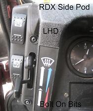 RDX Guida a Sinistra Lato Luci per K Interuttore Land Rover Defender 1983 - 2006