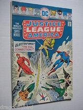 2 Vintage Collectible Justice League DC Comic Books 126 & 127 Both VF
