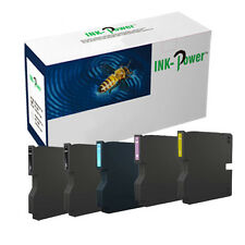 5 Ink Cartridge For Ricoh GC41 Aficio SG2100 SG2010L SG3110DN