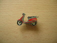 Pin Anstecker Yamaha Beluga 125 rot red Roller Scooter 0397