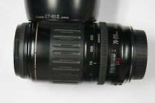 Canon EF70-210mm/3.5-4.5