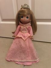 Sleeping Beauty Precious Moments Disney Doll