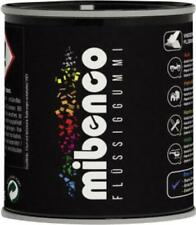 mibenco 72812008 Flüssiggummi Pur, 175 g, Schwarz Glänzend