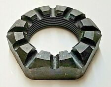 83799; Slotted PINION NUT 12T - BRAND NEW IN BOX