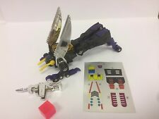 Transformers Platinum Edition Insecticon Kickback Mint Unused Complete